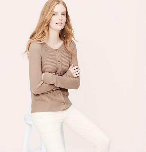 مدل های لباس بافت پاییزی ویژه دختران
