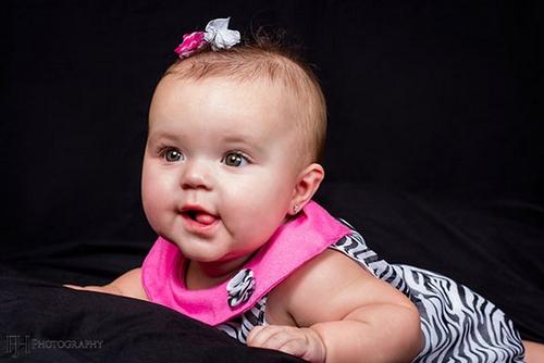 عکس های دوست داشتنی نوزاد های زیبا و خوشگل ناز