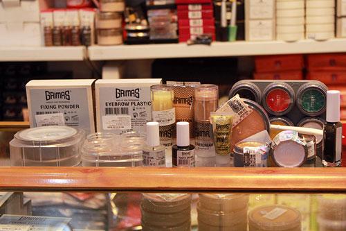 «ایرانیان خریداران میلیاردی لوازم آرایش در دنیا