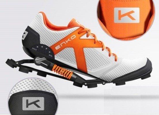 پیشرفته ترین کفش ورزشی جهان+ عکس