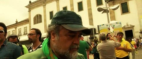 اخبار,اخبار فرهنگی,ت پرده سفر هنرمندان به برزیل