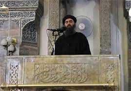 اخبار,اخبار بین الملل ,ابوبکر البغدادی