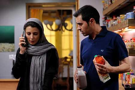 اخبار,اخبار فرهنگی , شهاب حسینی