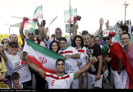 اخبار,اخبار ورزشی , بازی ایران و بحرین