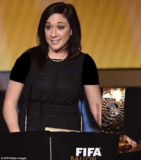 اخبار,اخبار ورزشی , برترین بازیکن زن جهان