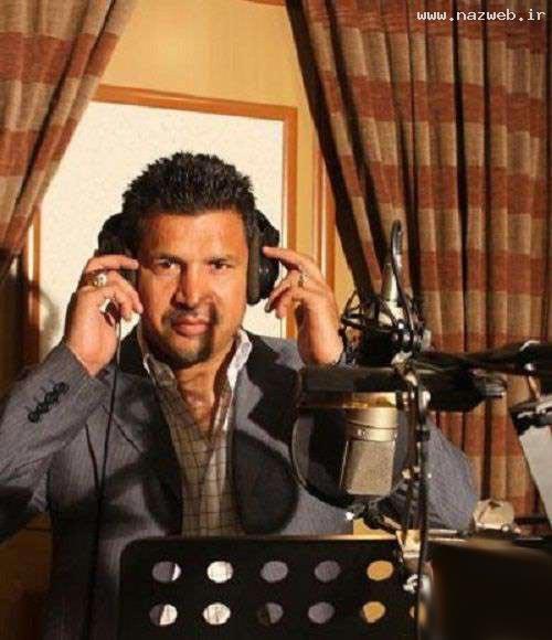 شوکه شدن همه از خواننده شدن علی دایی! تصویری