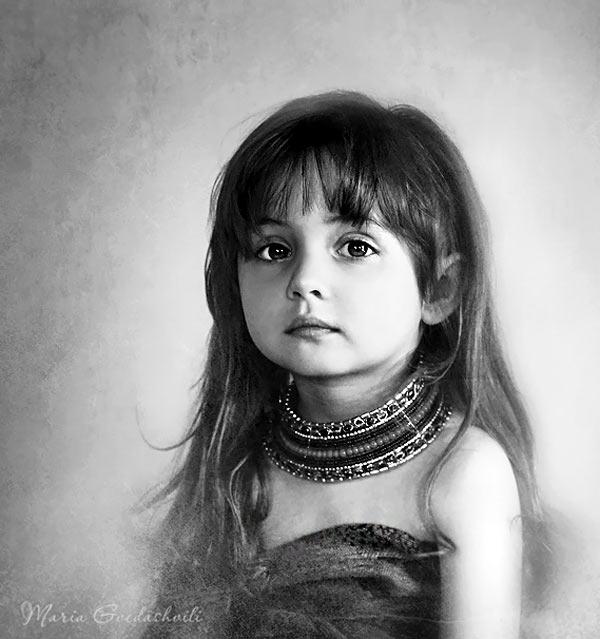 AngelG Persian Star.org 32 دختر بچه های خیلی ناز و زیبا+عکس