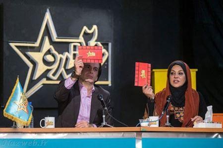 پشت صحنه دیدنی مسابقه استعدادیابی بازیگری در ایران + عکس