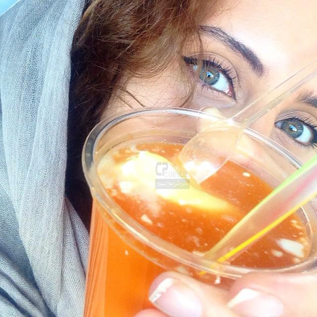 جدیدترین عکس های بازیگران زن 2 مهر 93