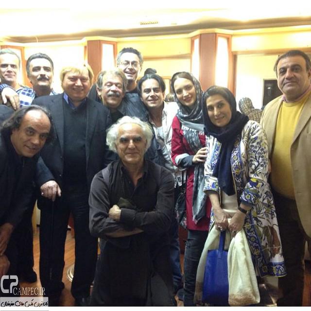 Behnoush Tabatabai 112 عکس های جدید و خاص بهنوش طباطبایی