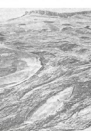 کشف کشتی نوح وداستان های حیرت آور آن + تصاویر