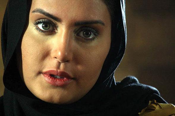 تصاویر خانم شاکردوست بازیگر زیبای ایران