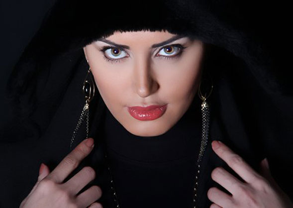 Elnaz Shakerdoost 9 عکس های الناز شاکردوست