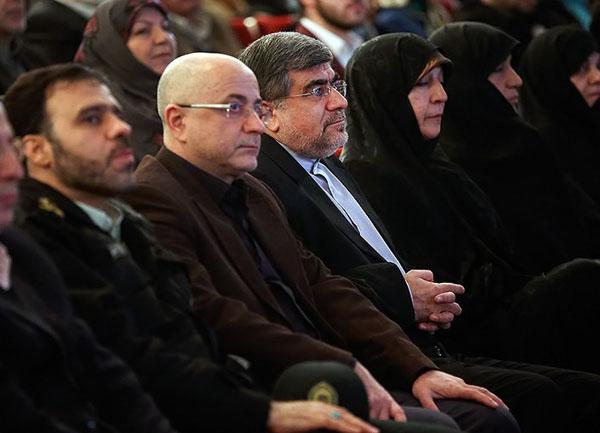 عکس های اولین فشن شوی رسمی در ایران