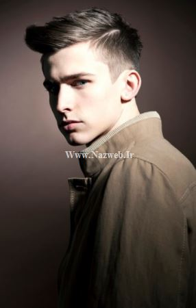 مدل های مو فشن کوتاه مردانه (2)