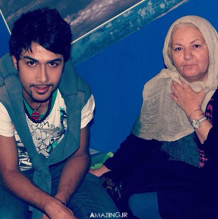 حسین مهری , عکس حسین مهری , بیوگرافی حسین مهری