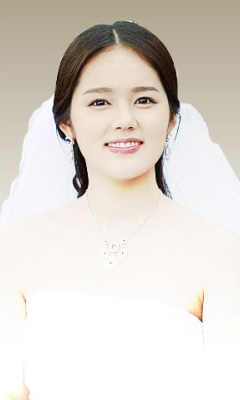 Korean beautiful actress Han Ga In Wallpapers 240x400 (06)