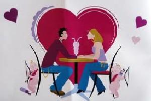 اس ام اس های رمانتیک و بسیار جالب