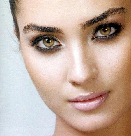 آلبوم عکس های جدید از بازیگران زن ترکیه