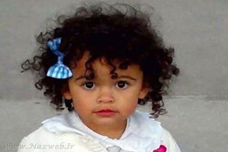تجاوز به دختر ناز و 3 ساله در مهد کودک + عکس