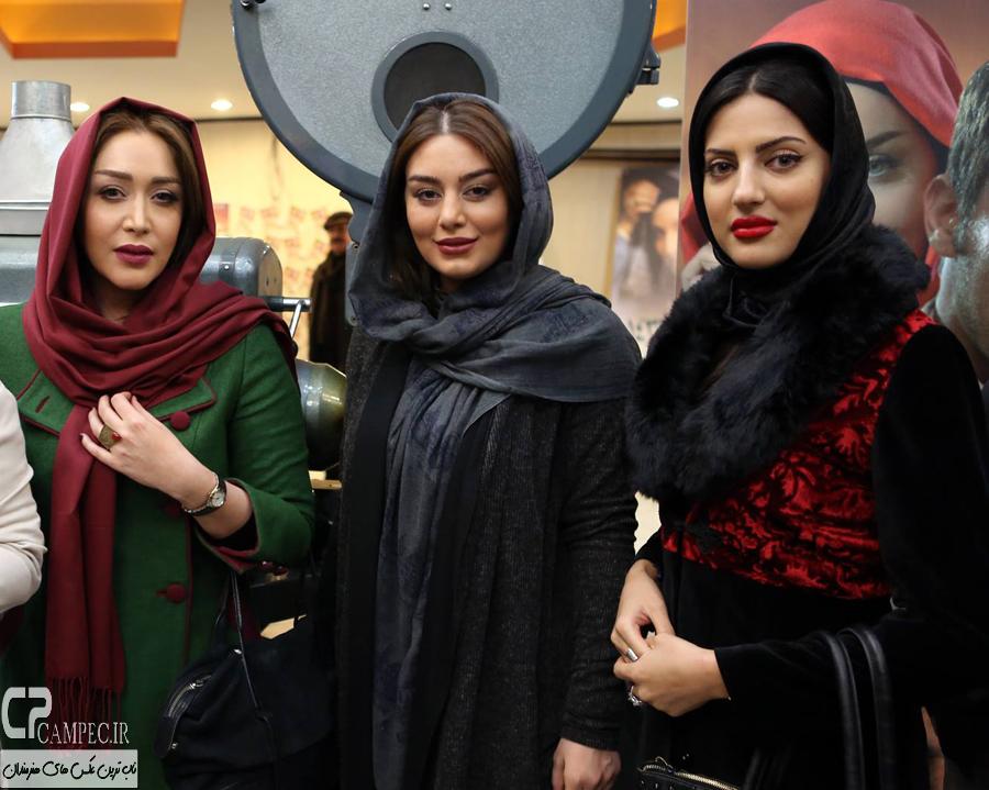 Sahar Ghoreyshi 171 عکس های جذاب سحر قریشی دی ماه ۹۳
