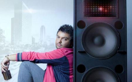 خواننده معروفی که ماهواره ممنوع الکارش کرد + تصاویر
