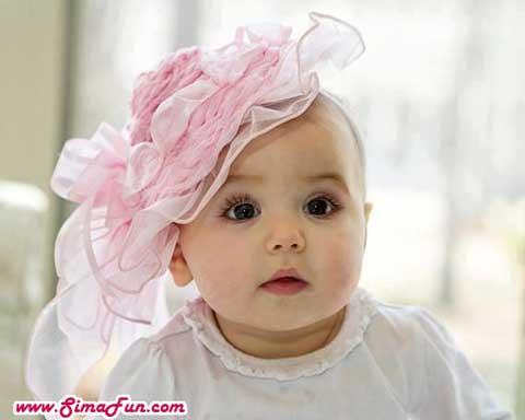 SweetBaby www.simafun.com 17 دختر بچه های خیلی ناز و زیبا+عکس