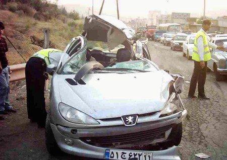 تصادف, حوادث, حوادث رانندگی