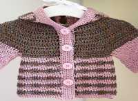 مدلهلی لباس بافتنی زمستانی بچه گانه ، سری 7