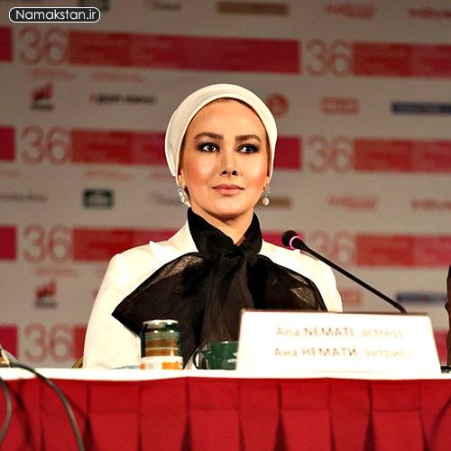 آناهیتا نعمتی,بیوگرافی آناهیتا نعمتی,عکس آناهیتا نعمتی