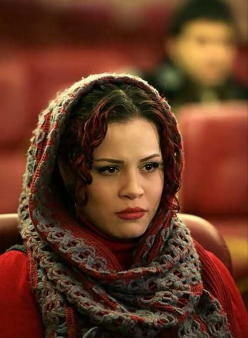 ax dokhtar irani by nazdoone.com