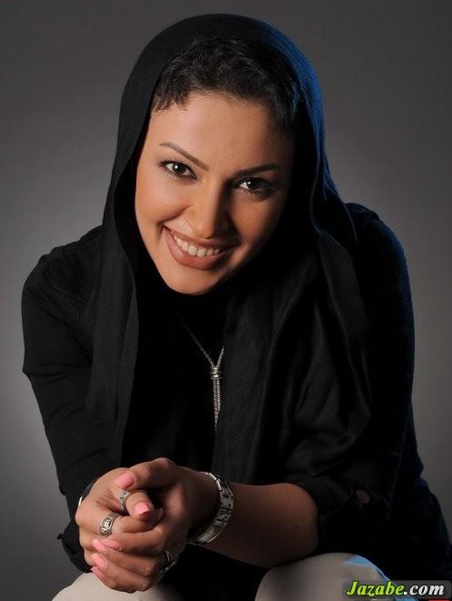 bazigaran 1041 بازیگران زن ایرانی پشت دوربین با حجابی متفاوت