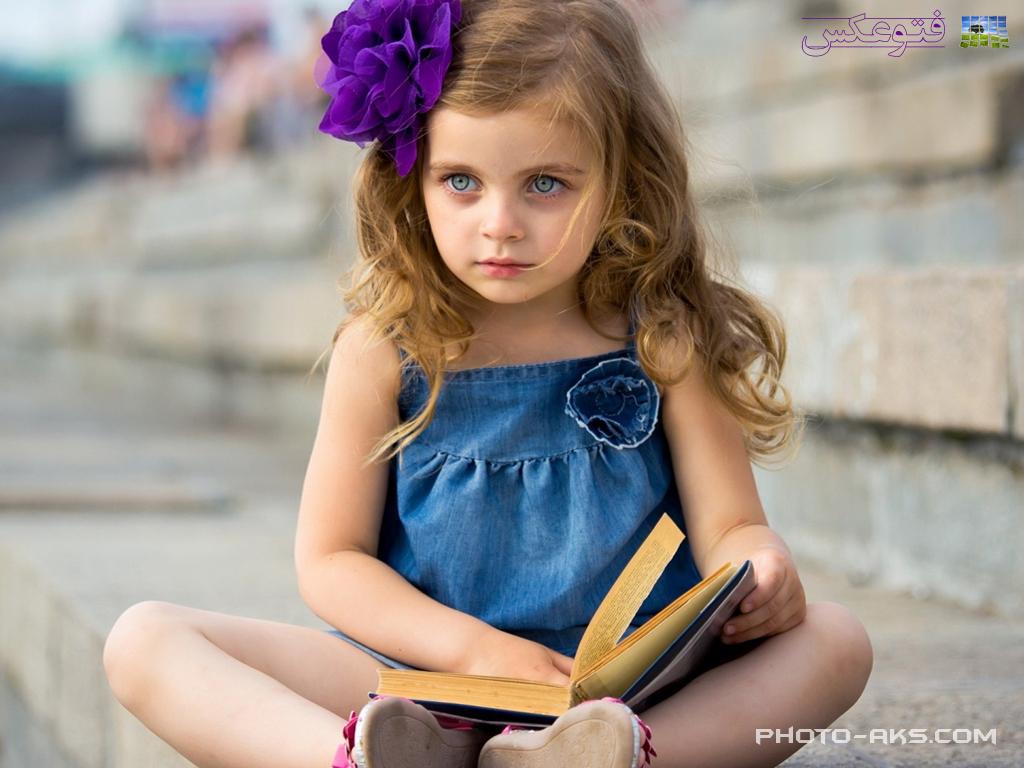 beautiful kids girl دختر بچه های خیلی ناز و زیبا+عکس