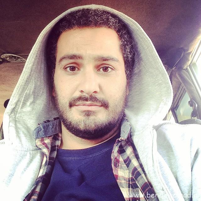 bendownload.ir miladkeymaram m 11 بیوگرافی کامل میلاد کی مرام + عکس