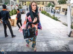 عکس های ابتذال و بی حجابی در سینمای ایران