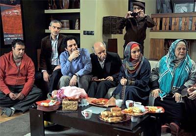 اخبار,اخبار فرهنگی,۲۰ اعتراض بهجا و نابجا به سریالهای تلویزیونی در ایران