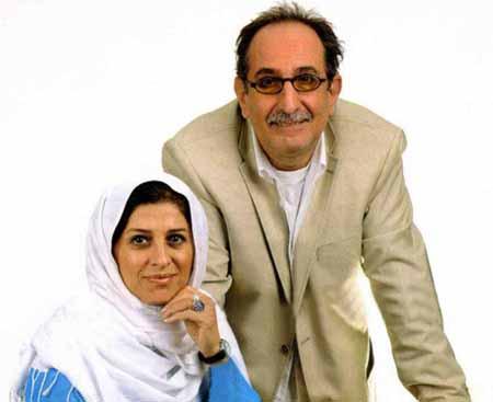 اخبار,اخبار فرهنگی,مروری بر زندگی زوج های خوشبخت سینمای ایران