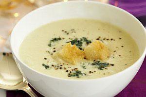 سوپ ذرت زمستانی,طرز تهیه سوپ ذرت