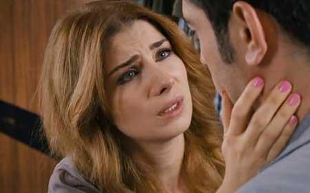 نقش هولیا در سریال دیلا خانم,عکس های اژه ازدسیکی بازیگر نقش هولیا در سریال دیلا خانم