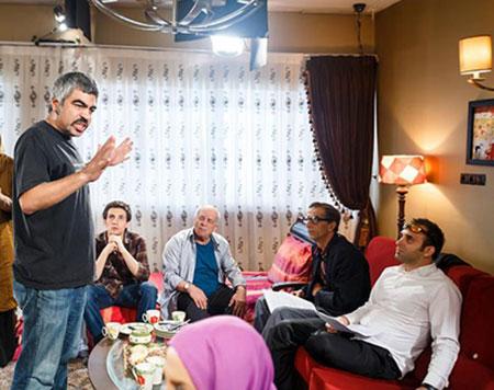زمان پخش  سریال شمعدونی,مجموعه تلویزیونی شمعدونی