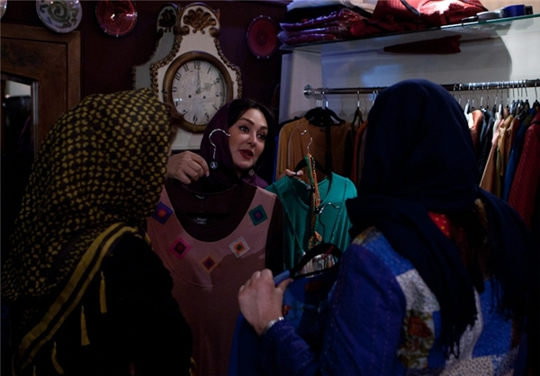 harag1WwW.Kamyab.IR  حراج لباسهای الهام حمیدی +تصاویر
