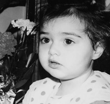 kodaki Bazigaran 18o 11 2 عکس های دیدنی و کمیاب از کودکی بازیگران زن ایرانی