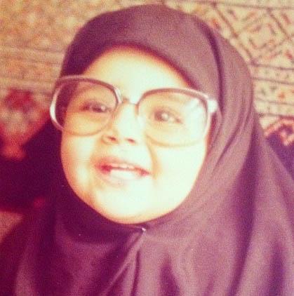 kodaki Bazigaran 18o 3 2 عکس های دیدنی و کمیاب از کودکی بازیگران زن ایرانی