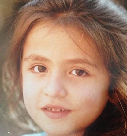 kodaki Bazigaran 18o 6 2 عکس های دیدنی و کمیاب از کودکی بازیگران زن ایرانی