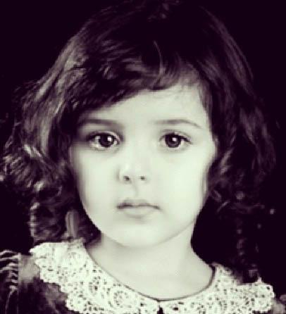 kodaki Bazigaran 18o 7 2 عکس های دیدنی و کمیاب از کودکی بازیگران زن ایرانی