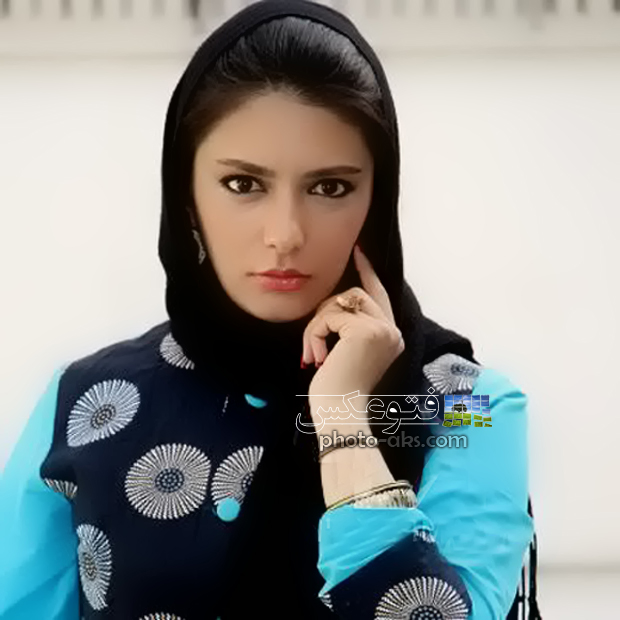 linda kiani 921 بازیگران زن ایرانی پشت دوربین با حجابی متفاوت