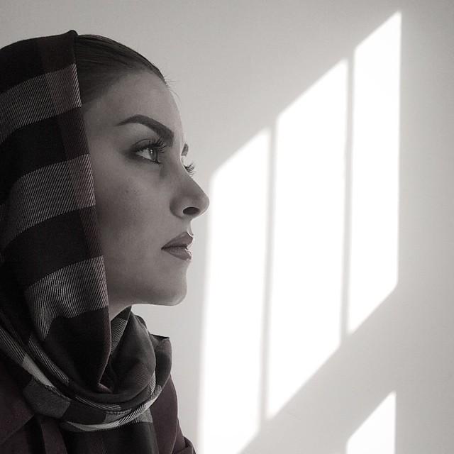 عکس های جدید و شخصی مهدیه محمدخانی + بیوگرافی مهدیه محمدخانی