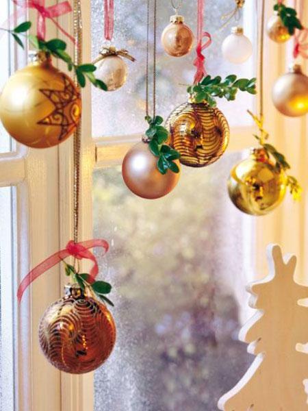 تزیینات و چیدمان کریسمس,تزیینات کریسمس
