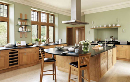 طراحی آشپزخانه های 2015,جدیدترین دکوراسیون آشپزخانه