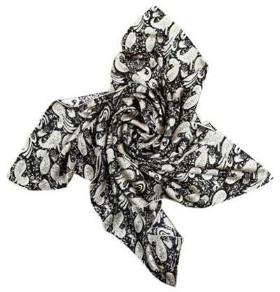 نحوه خرید شال و روسری,خرید شال و روسری